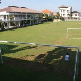 Lapangan Sepakbola