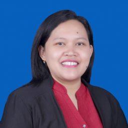 Maria Susana Widyaningsih