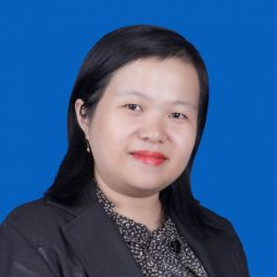 Veronika Dewi Aristiya