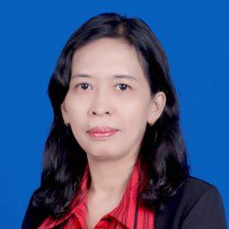 Christina Setyadewi Mustikarini