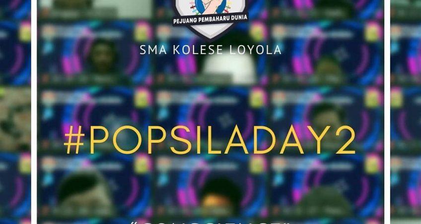 POPSILA 2021 – DAY 2