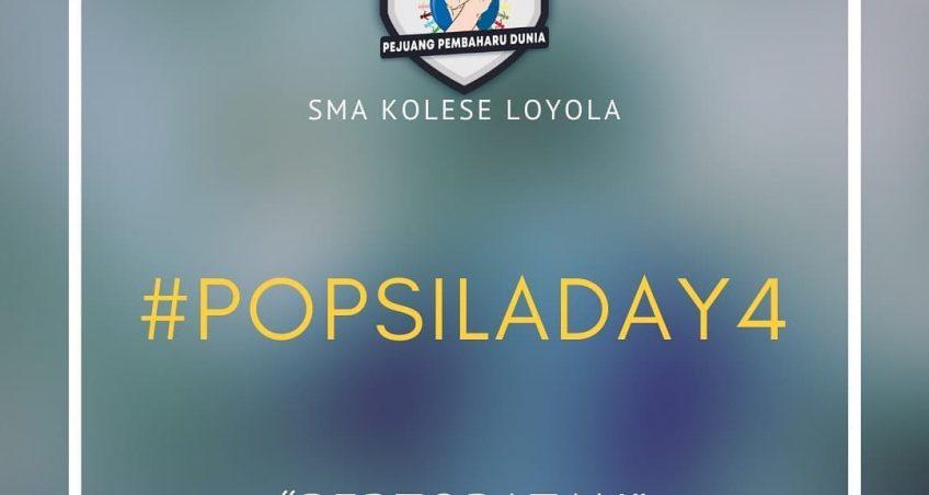 POPSILA 2021 – DAY 4